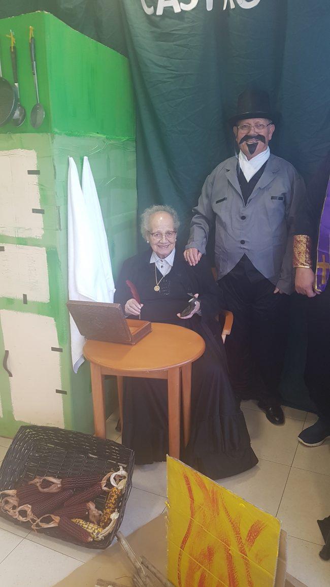 news oleiros encuentro intergeneracional