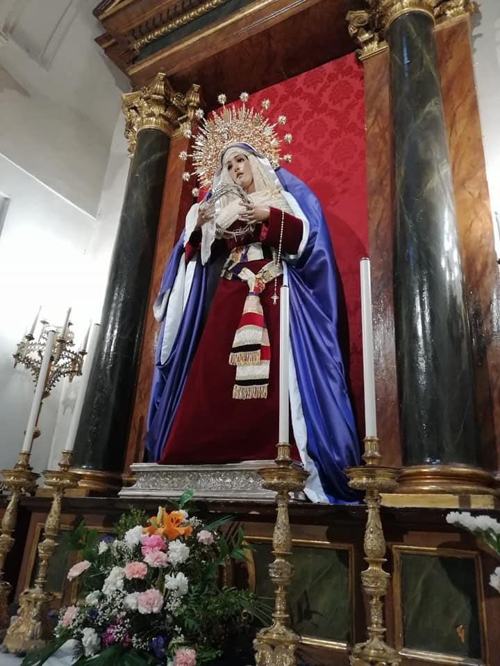 Excursión Jesús ``El Pobre´´ (Madrid)
