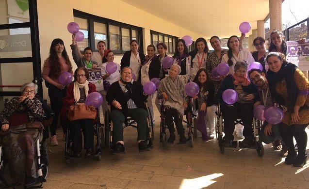 Celebración día de la Mujer, 8 de Marzo