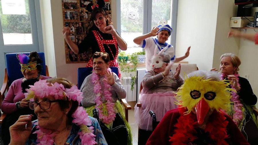 Carnaval DomusVi Real Deleite (30)