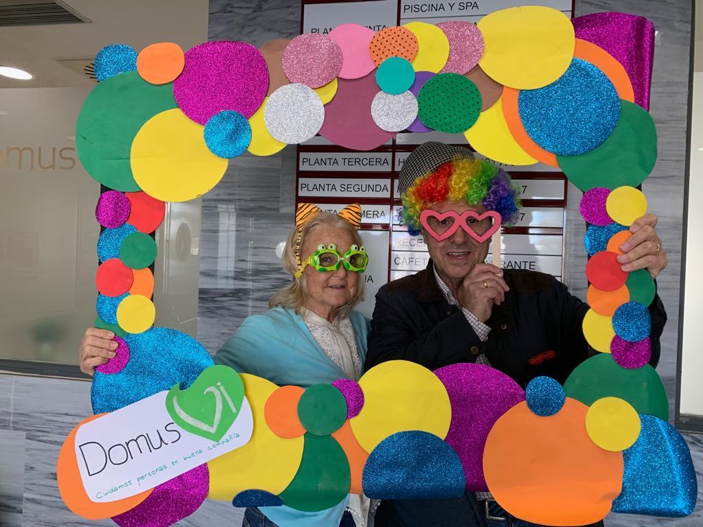 Carnaval DomusVi Tres Cantos (2)