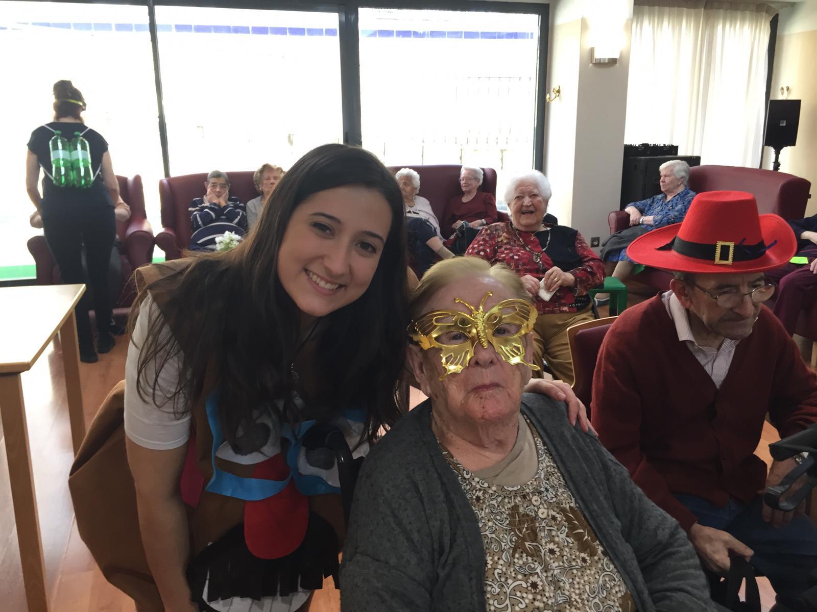 Carnaval DomusVi Tres Cantos (20)