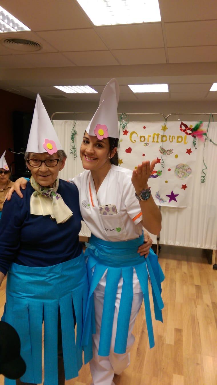 Carnaval en Condes de Corbull - 11