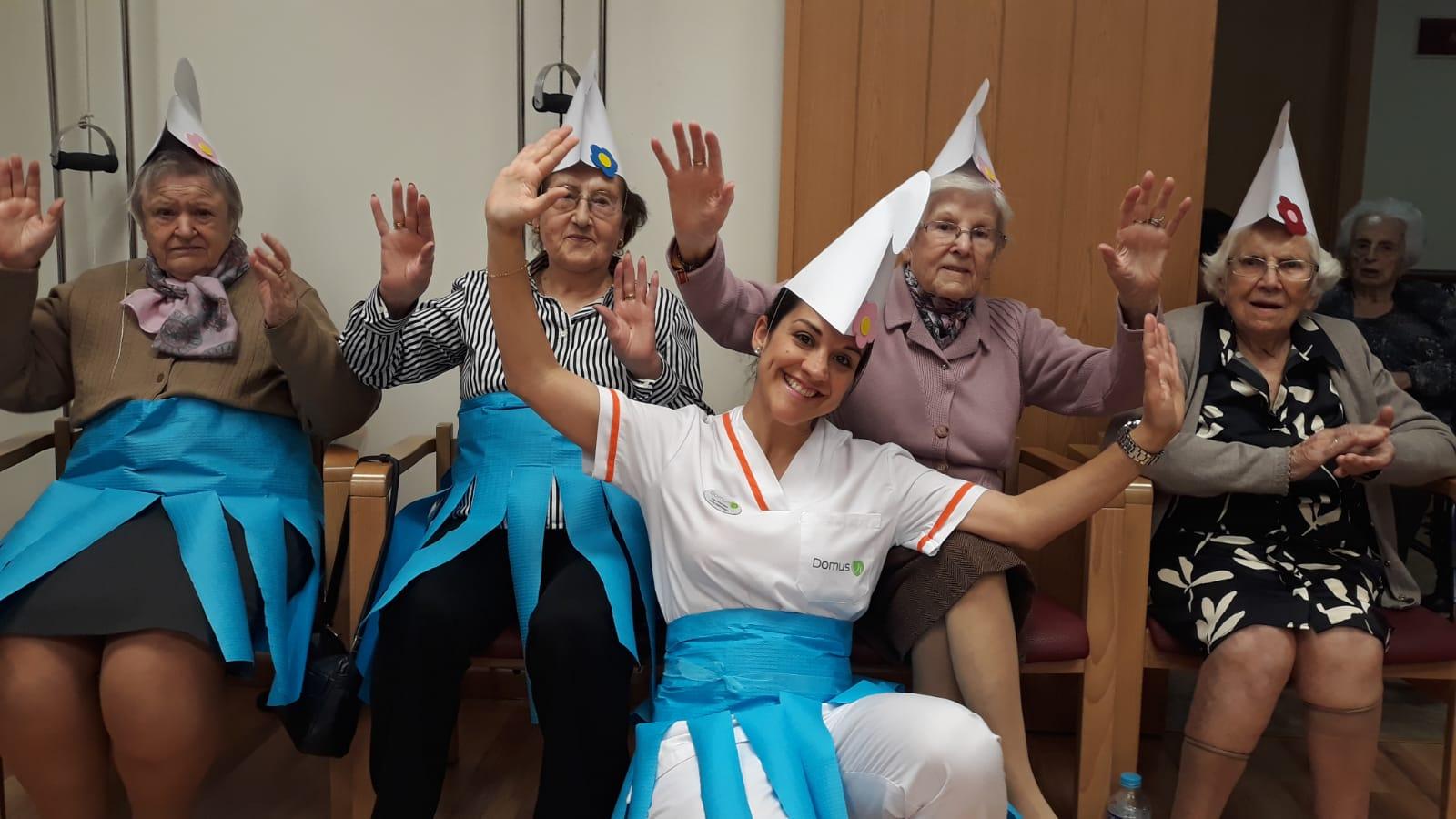 Carnaval en Condes de Corbull - 2