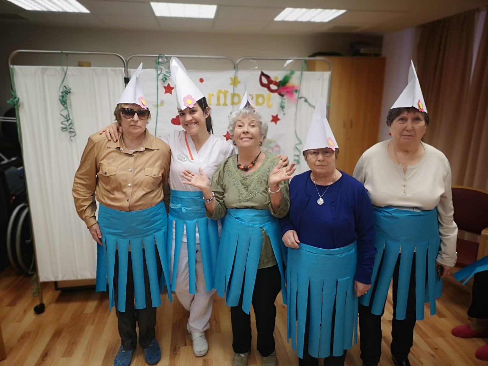 Carnaval en Condes de Corbull - 5