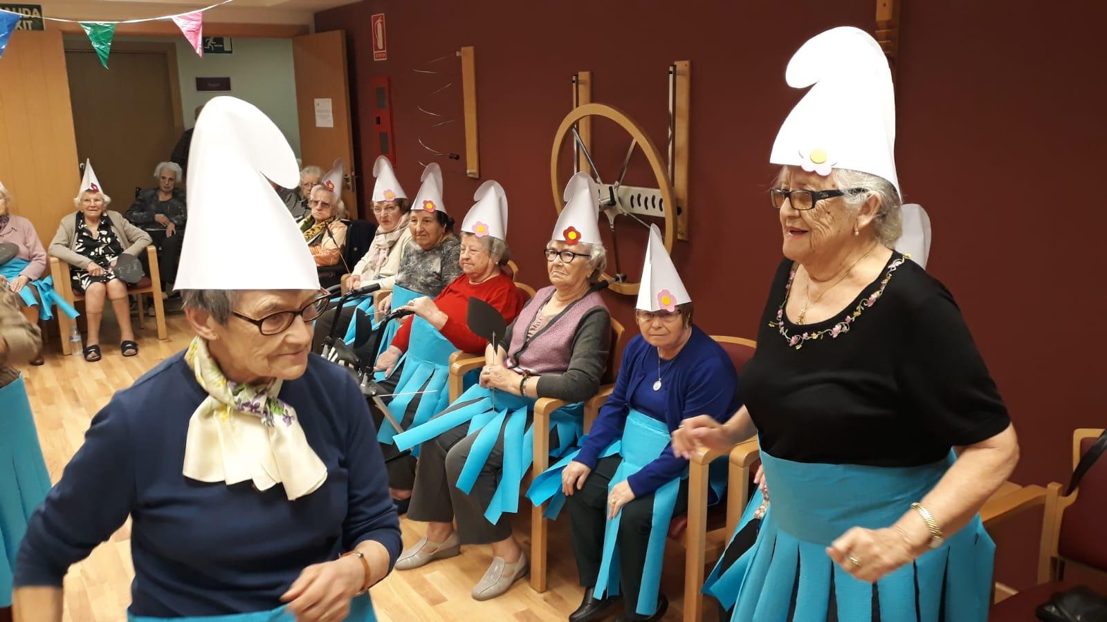 Carnaval en Condes de Corbull - 6