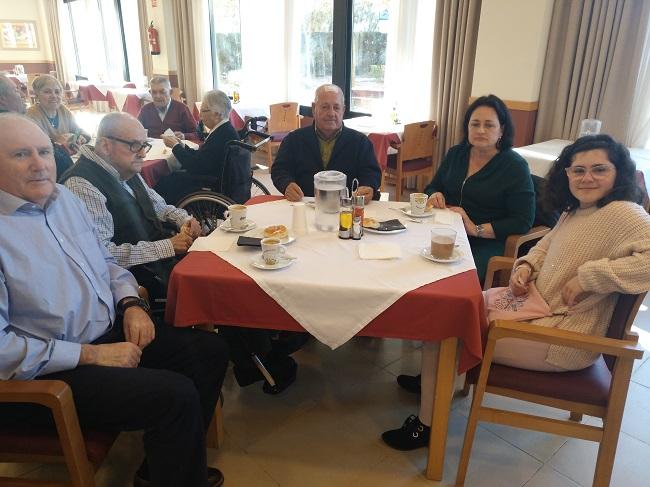 Día del Padre en DomusVi C Badajoz (3)