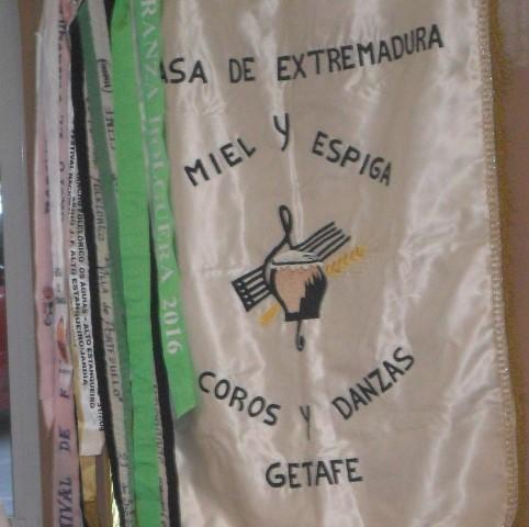 DomusVi Valdemoro coro Miel y Espiga casa regional de Extremadura de Getafe (11)