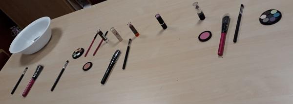 Estética y maquillaje Condes Corbull 1a