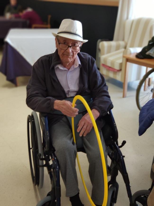 residencia ancianos córdoba