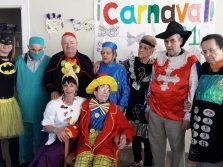 SA carnaval 2