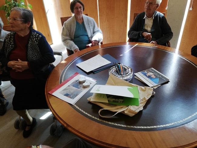 Visita Ayuntamiento Alicante - DomusVi Babel (4)