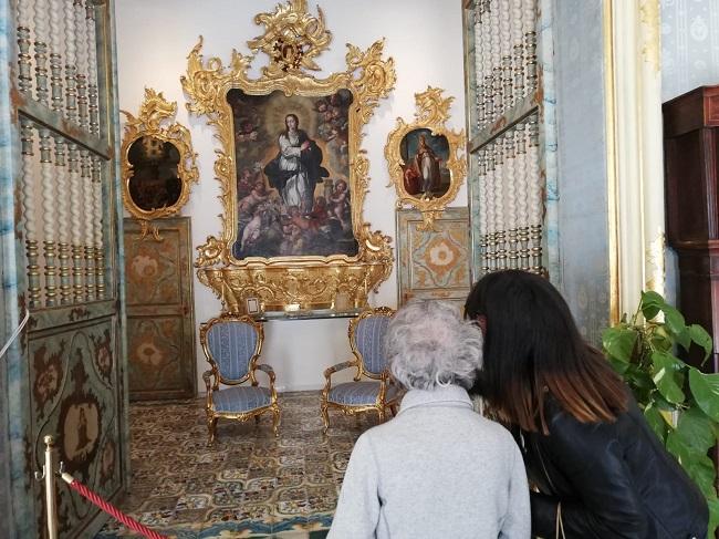 Visita Ayuntamiento Alicante - DomusVi Babel (9)