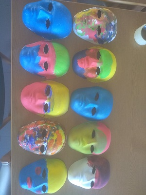 portada mascara