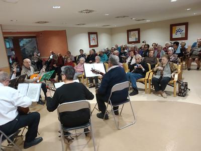 Rondalla 20/03/2019