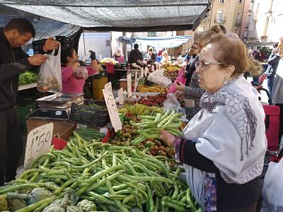 Mercado 14/03/2019