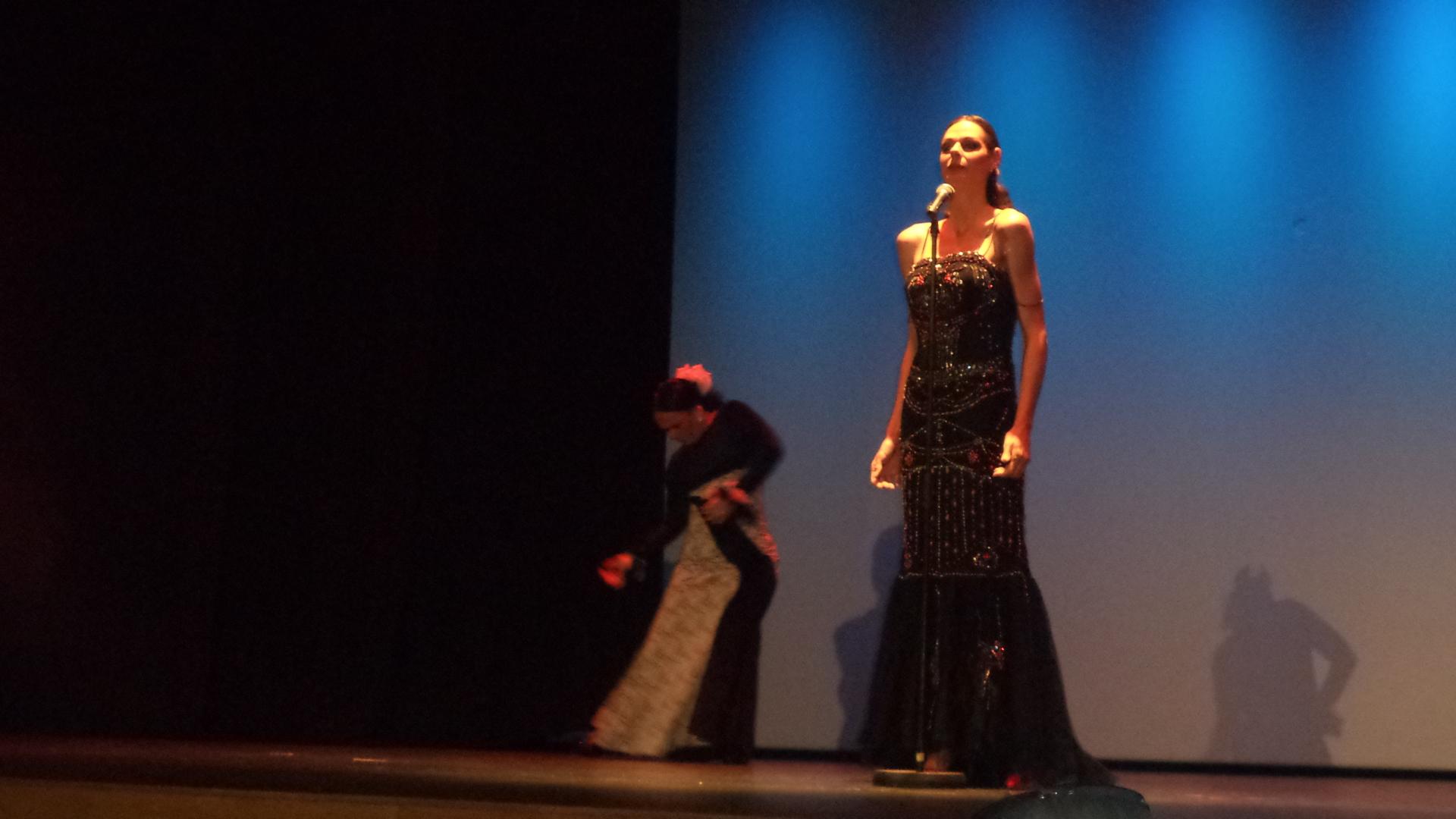 Musical de Cartama para mayores de residencia como DomusVi Fuentesol