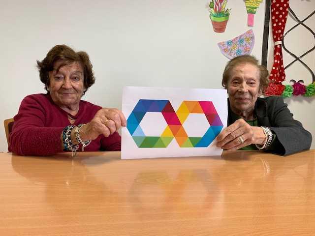 DomusVi Micaela Aramburu - Día Mundial Concienciación Autismo