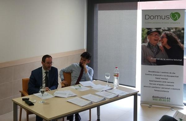 Encuentros Profesionales Premià de Mar - José Luis Cueto