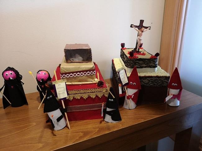 DomusVi Ciudad de Badajoz - Semana Santa