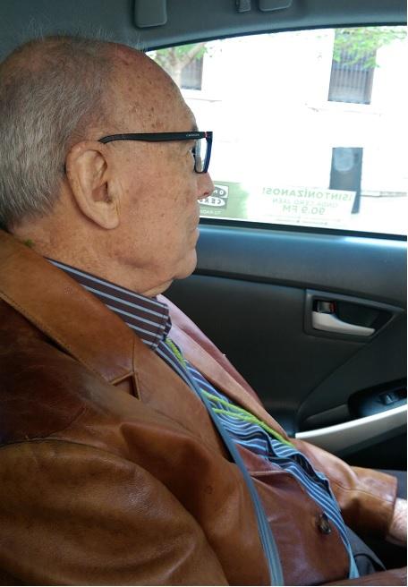 Semana del Abuelo Condes de Corbull - 1