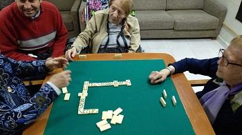 Torneo de dominó día del padre (1)