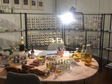Zona de laboratorio comp