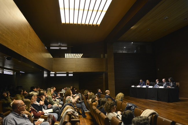 Jornada DomusVi Ferrol3