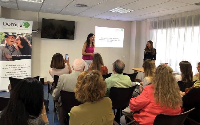 news Ciudad Artes sesión coachingb