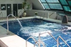 Residencia para mayores verano Madrid