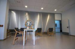 Residencia personas mayores Arandia Bilbao Gimnasio2