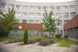 Residencia personas mayores Arandia Bilbao Jardín2