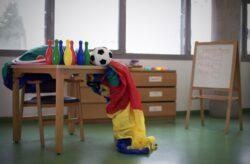 Residencia personas mayores Arandia Bilbao Sala de terapias3