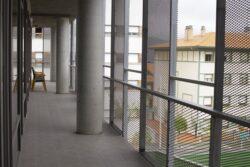 Residencia personas mayores Arandia Bilbao Terraza1