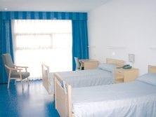 Residencia para mayores en Balmaseda