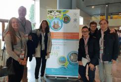 Equipos EAPS Fundación DomusVi en SECPAL 2019