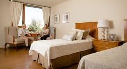Ambar Residence en Chile - DomusVi