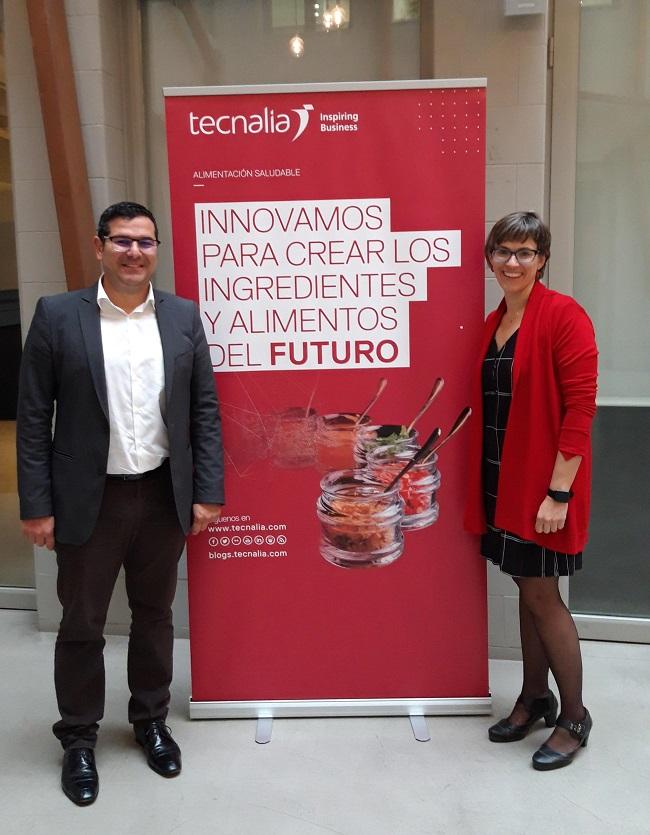 Reunión DomusVi Tecnalia SUPREME Health & Food