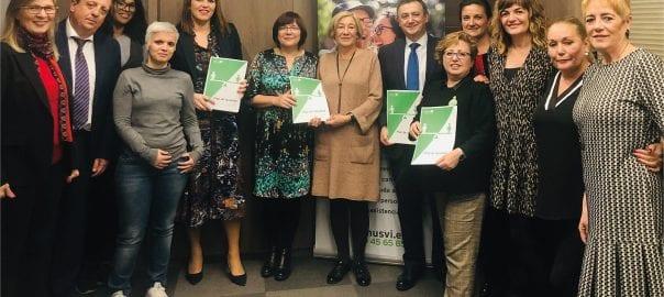DomusVi firma Plan Igualdad Quavitae