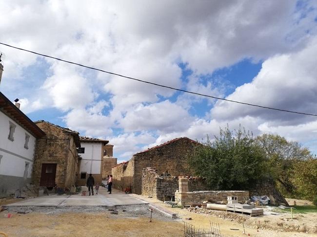 Mentalia Pamplona y Ados Teatroa