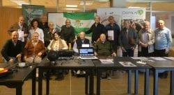 Fin taller reminiscencia DomusVi Alcalá de Guadaíra