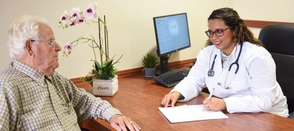 DomusVi Can Buxeres programa adecuación medicación