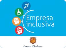 DomusVi Salita empresa inclusiva Andorra