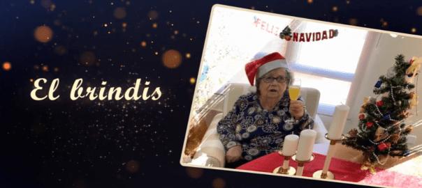 DomusVi les desea Felices Fiestas