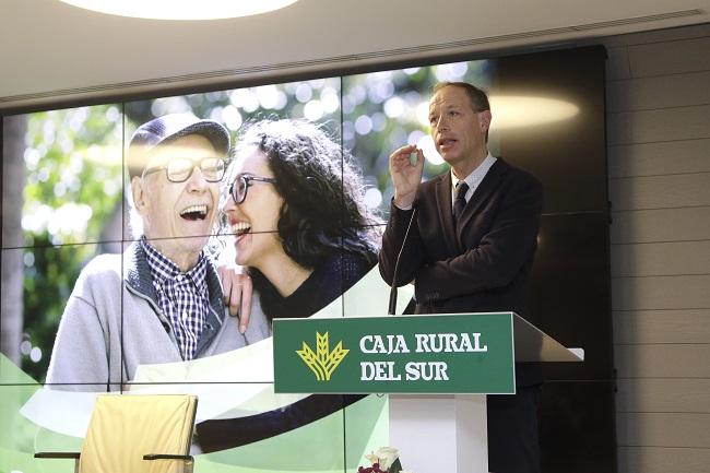 Jornada EDEA DomusVi Sevilla Enero 2020