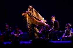 Obra Teatro Mentalia Pamplona