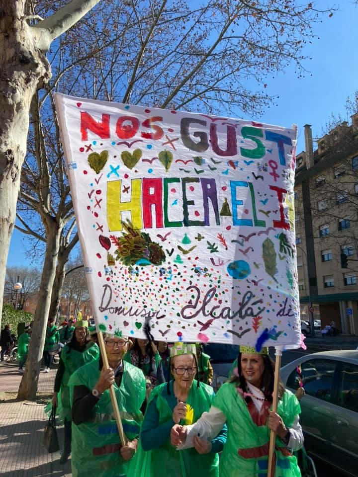 DomusVi Alcalá de Henares