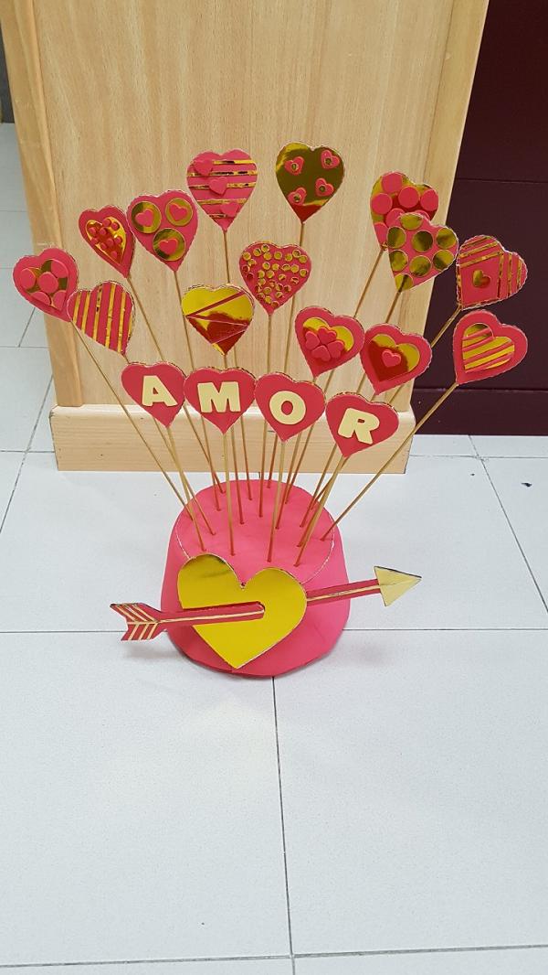 San Valentín en DomusVi