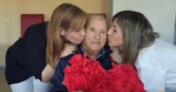 San Valentín 2020 en DomusVi