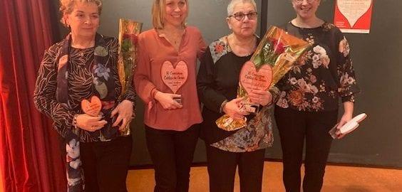 XII Concurso Cartas de Amor SAD Zaragoza